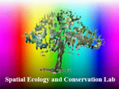 Spatial Ecology and Conservation Lab - University of Florida